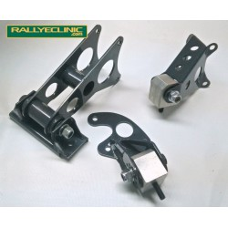 Kit soportes de motor GR. A para Renault Clio Williams / 16V