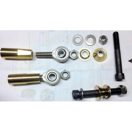 Kit Rotulas axiales renault